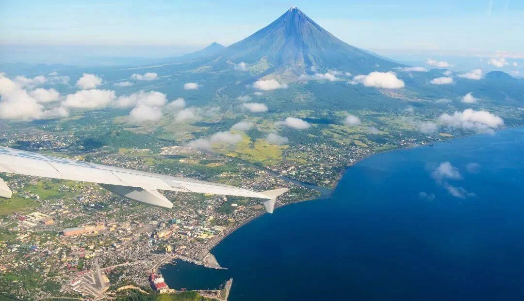 前往菲律宾活火山,我看到了什么?