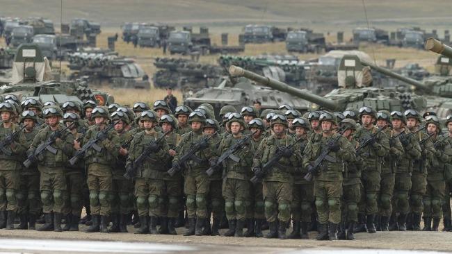 美媒:俄罗斯将在阿富汗边境举行联合军演 不会发动空袭