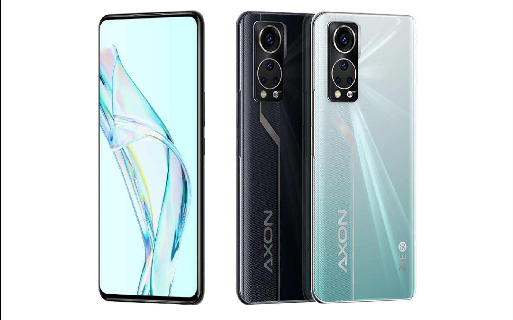 Axon30