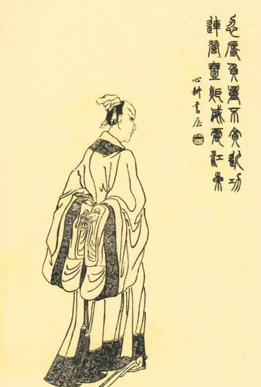 上图_ 陆逊(183年-245年3月19日),本名陆议,字伯言
