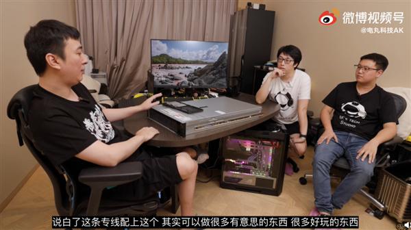 王思聪组装了一台百万元电脑:64核心128线程 跑分世界第四