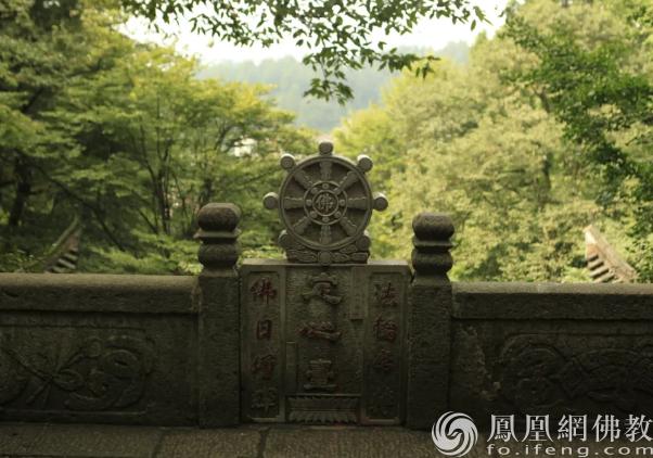 图片来源:凤凰网佛教 摄影:重影
