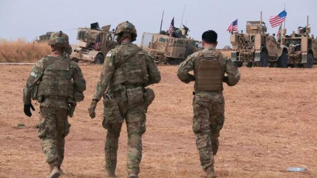 阿富汗总统谴责美撤军决定造成阿安全形势恶化
