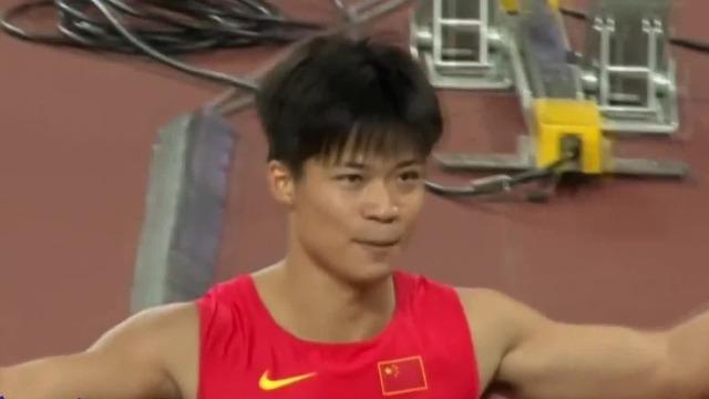 东京奥运放题|苏炳添创造历史!百米跑进10秒有多难?