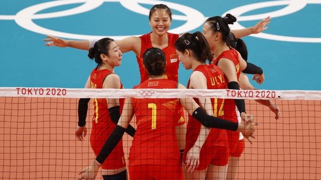 东京奥运会之后,中国女排怎么办?