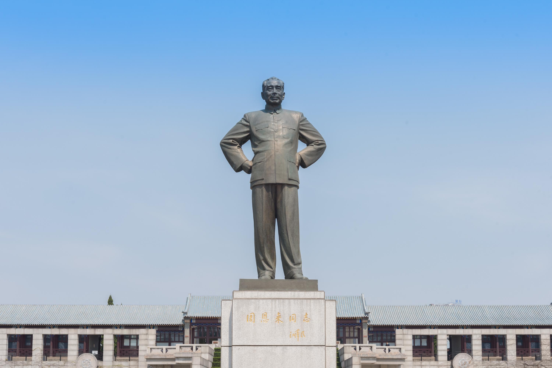 """淮安市委书记陈之常:充分展示建设好周总理家乡的""""象征意义"""""""
