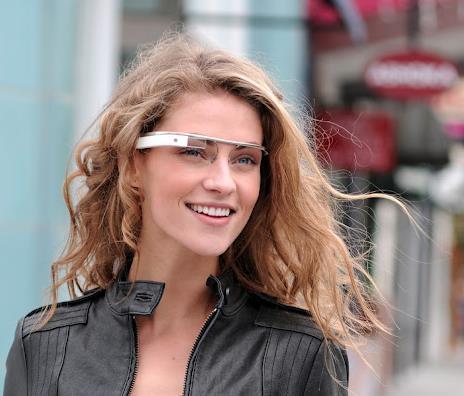 谷歌眼镜未能成功