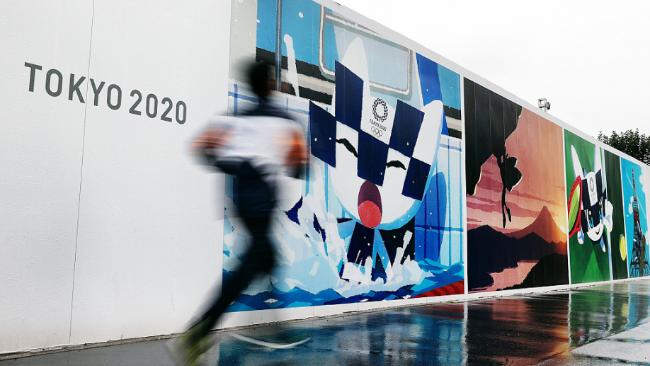 含一名选手!东京奥组委:新增18名奥运相关人员感染新冠