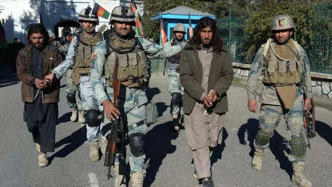阿富汗媒体:政府军与塔利班争夺南部西部3座重要城市