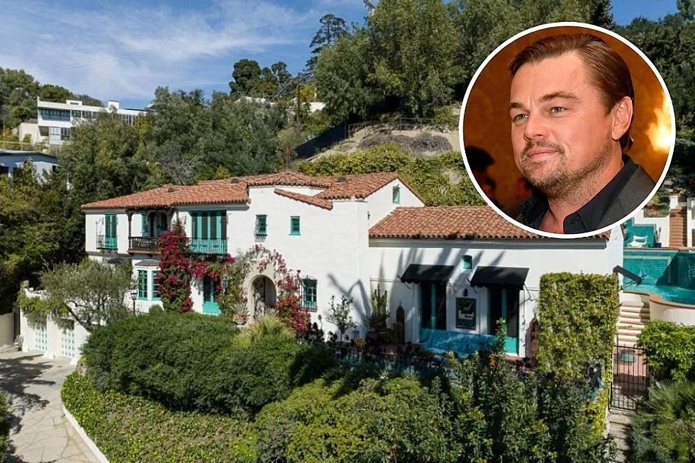 46岁小李子710W美元购西班牙风情豪宅