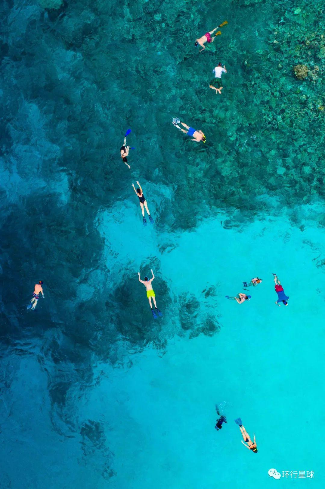 图:phaisalphotos maldives/Unsplash