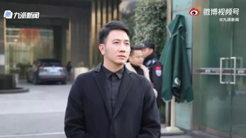 林生斌被带走调查?杭州市长热线:不实