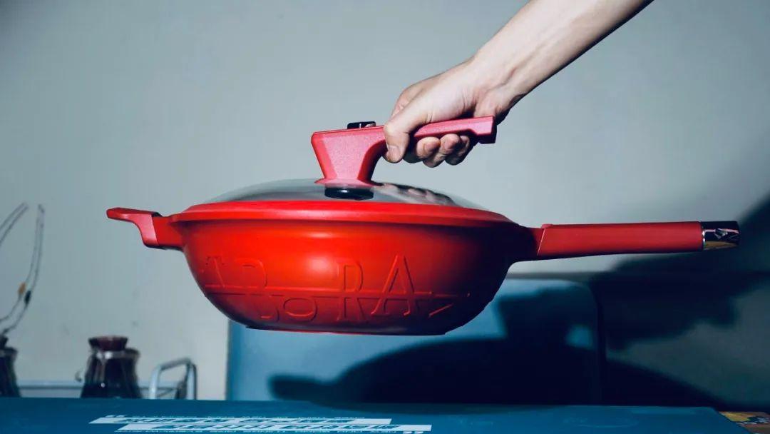 烹饪到底有多快乐,用了这口锅你就能感受到