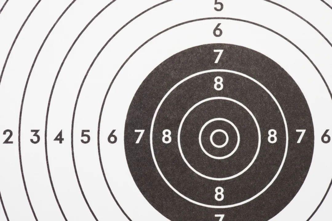 视力不到0.5也能参加奥运会射击比赛?