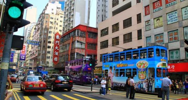 香港社会各界累计向河南灾区捐款捐物逾2.3亿港元