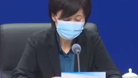 郑州县市区受灾情况公布 女发言人哽咽