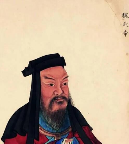 上图_ 曹操(155年-220年)