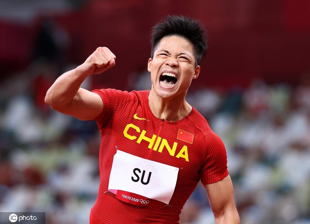 苏炳添首进百米决赛!这一纪录有何意义?