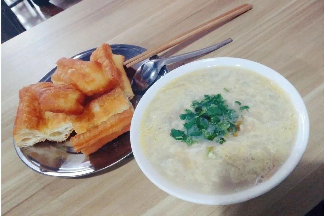 张雨霏和许昕竟然是老乡!这个江苏最特别的城市美食也不一般