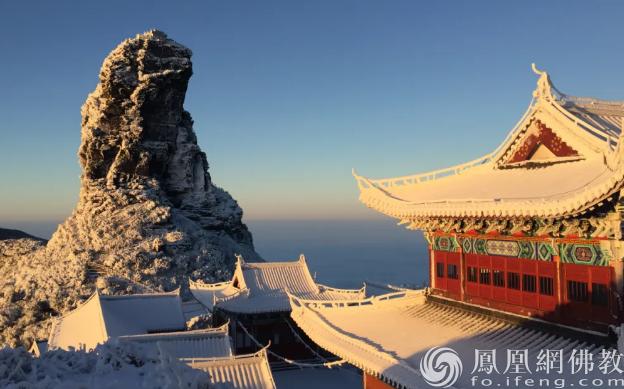 图片来源:凤凰网佛教 摄影:张恩路
