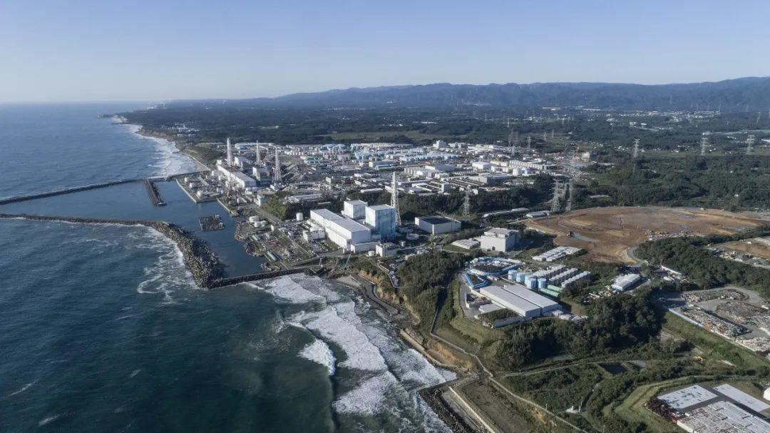 除了排污入海 日媒稱日本計劃修法允許放射性核廢料出口