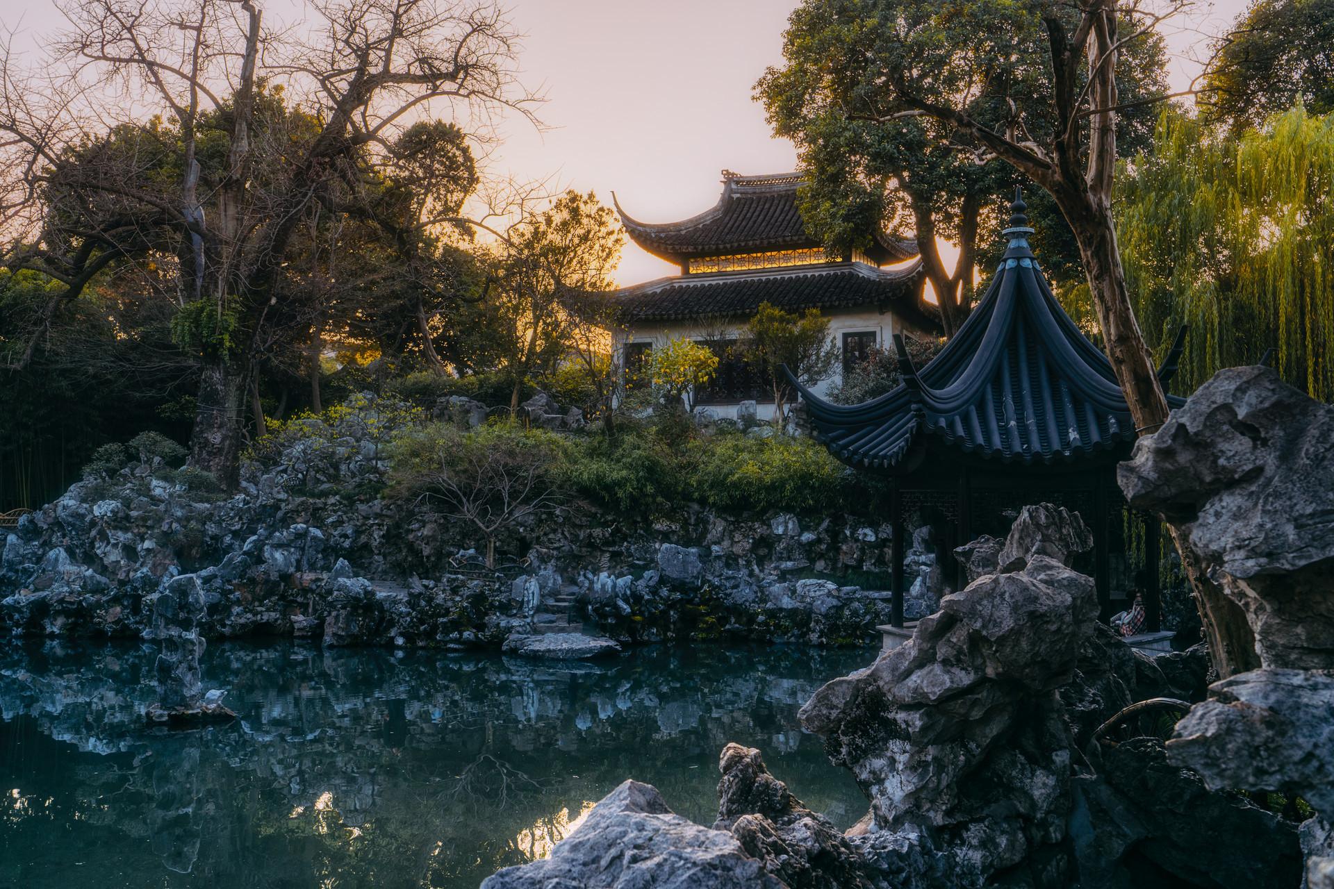 苏州姑苏区:让历史文化名城在新时代熠熠生辉