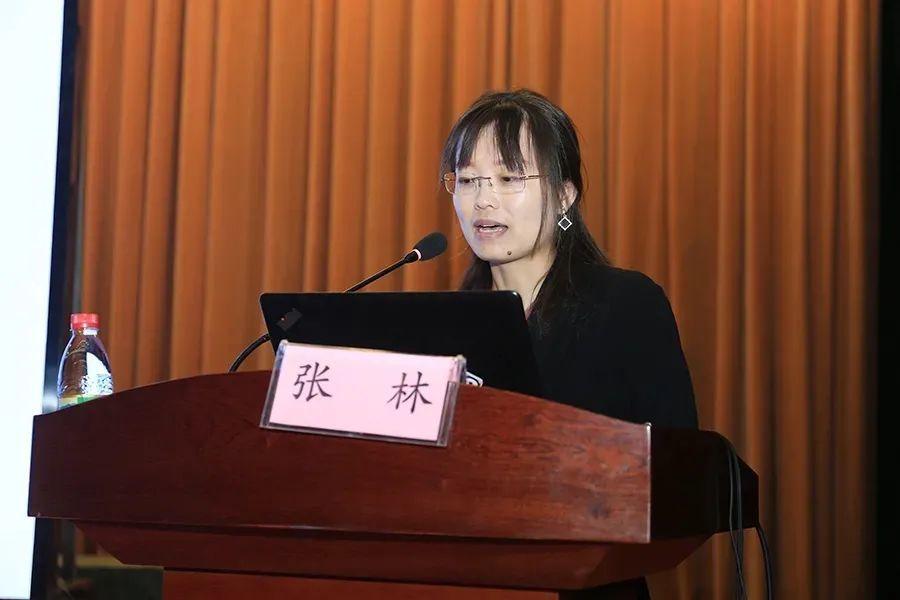 """百度APP百家号业务部高校负责人张林谈""""如何运用百度推动高校思政传播与发展"""""""