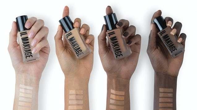 美妆品牌 Il Makiage 收购人工智能初创公司
