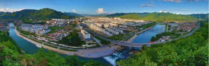 吉林省集安市打造人参产业链融合发展新模式