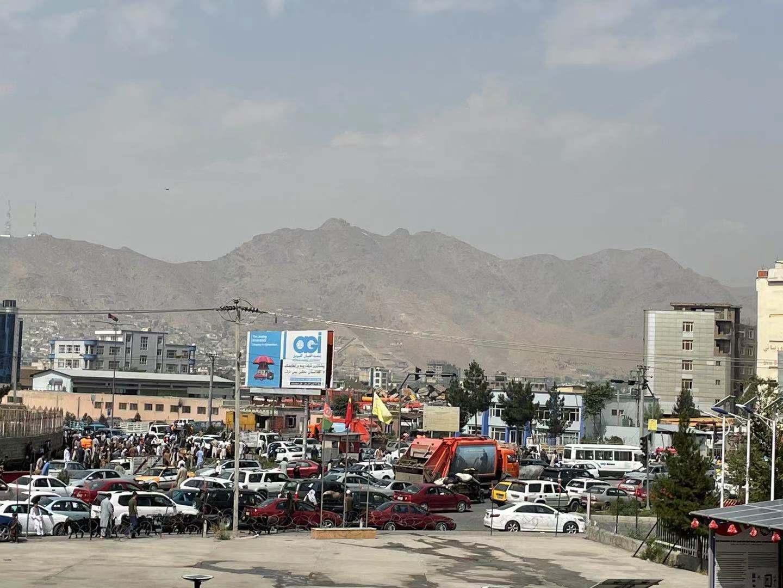 我在阿富汗经商20年,这是我看到的