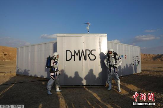 想体验火星生活?NASA招募志愿者 模拟住火星一年