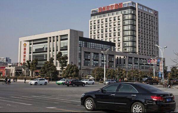 网传扬州确诊病例毛老太出院并被法院带走 警方回应