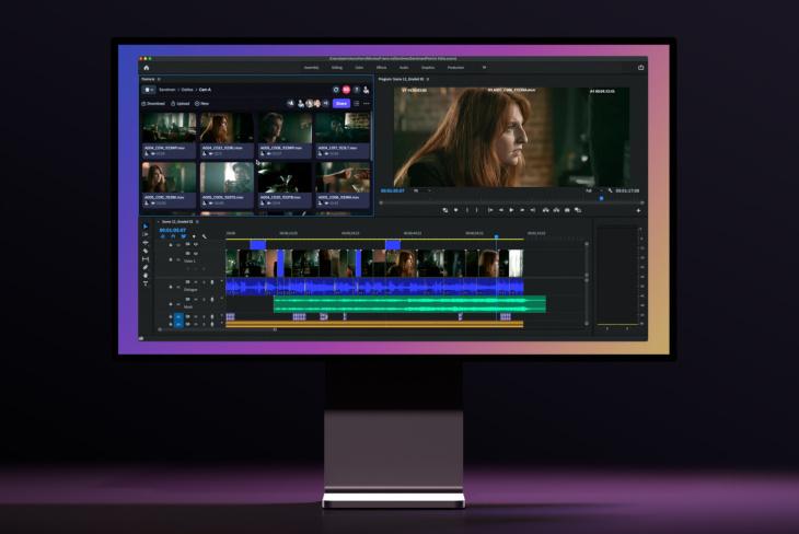 Adobe将以12.75bobapp手机端下载收购云视频协作平台Frame.io