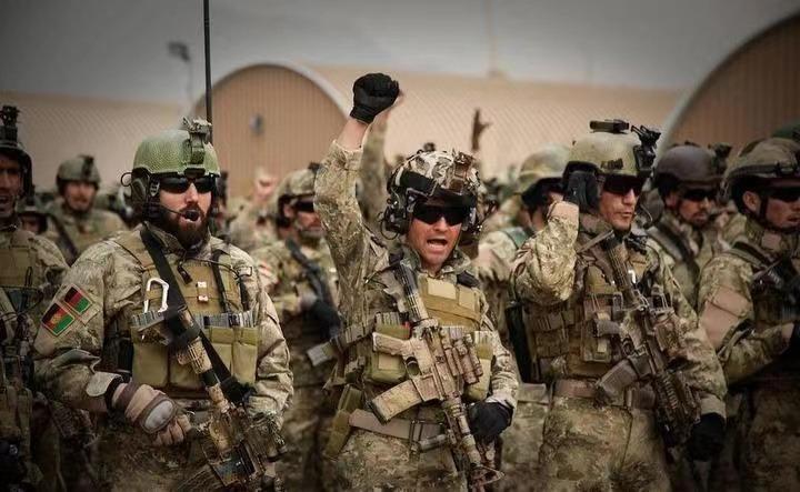 阿富汗副总统称阿富汗不是越南 呼吁国民抵抗塔利班