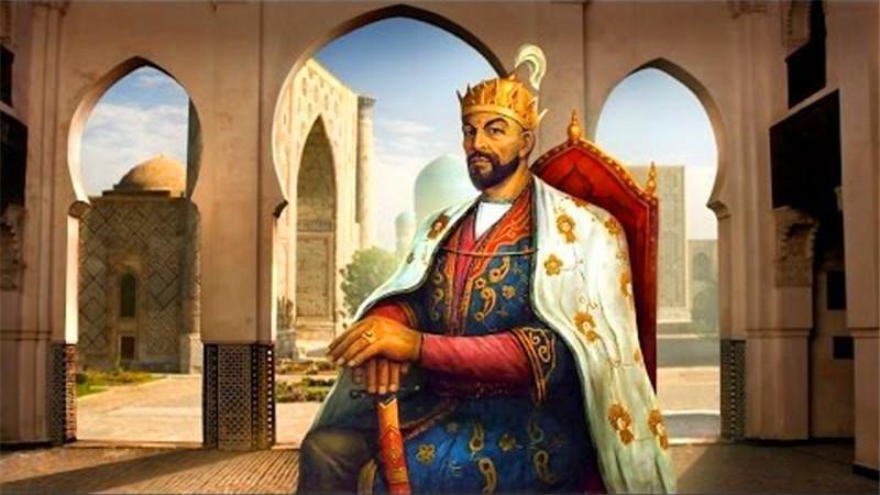帖木儿汗国的创始人帖木儿曾率兵通过潘杰希尔峡谷南下进攻印度。