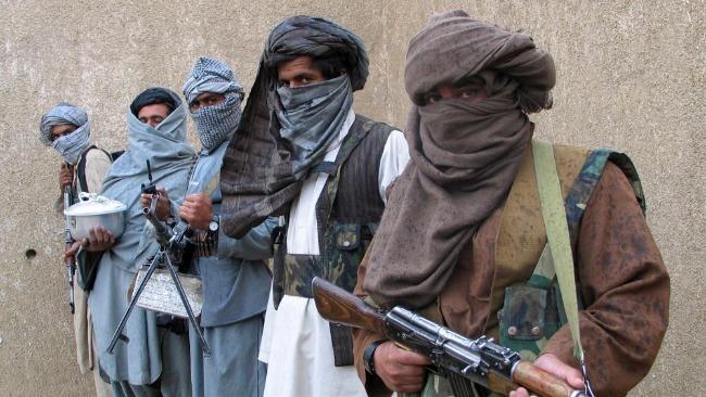 塔利班重返喀布爾 阿富汗政府軍為何放棄抵抗?