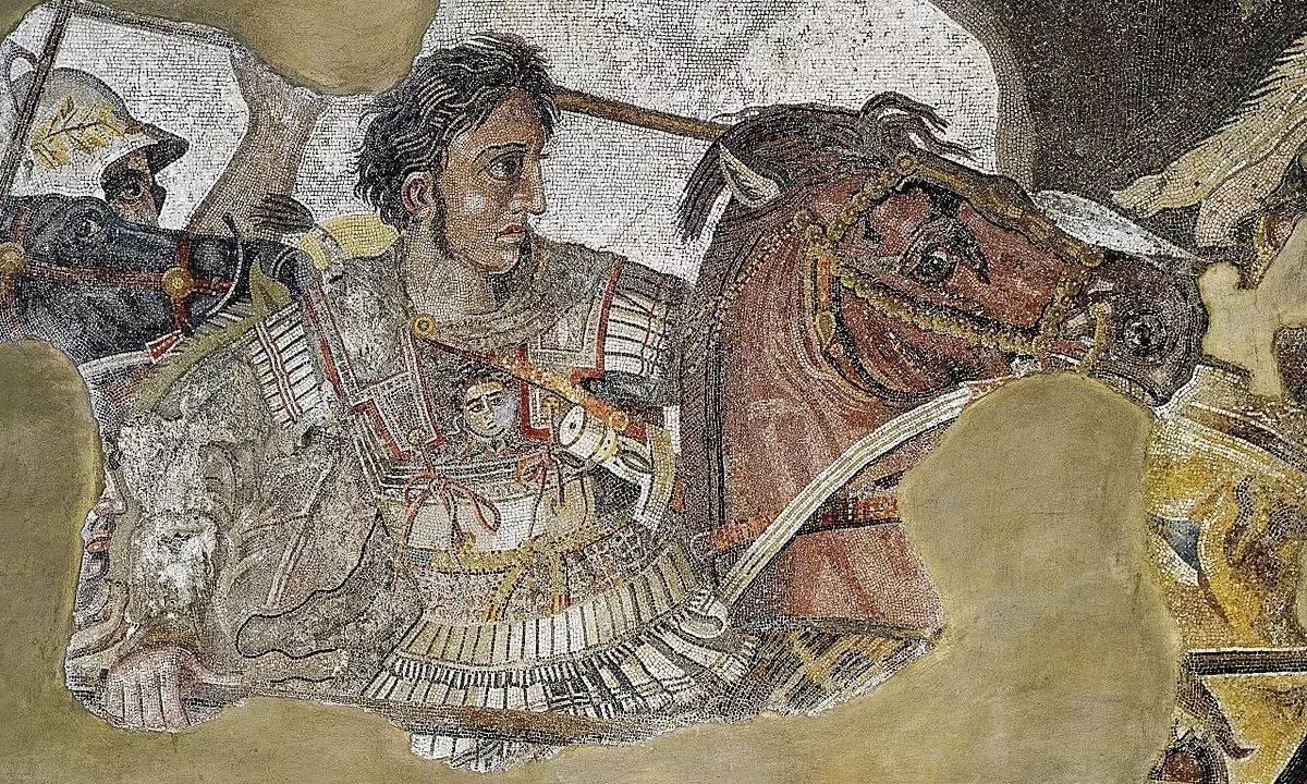 亚历山大大帝曾从如今喀布尔所在的谷地出发,通过潘杰希尔峡谷的山口进入巴克特里亚。