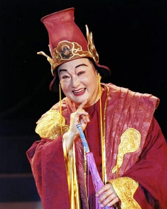 黄梅戏表演艺术家黄宗毅因病逝世