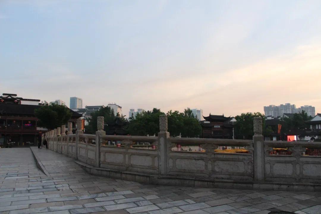 图源:南京夫子庙