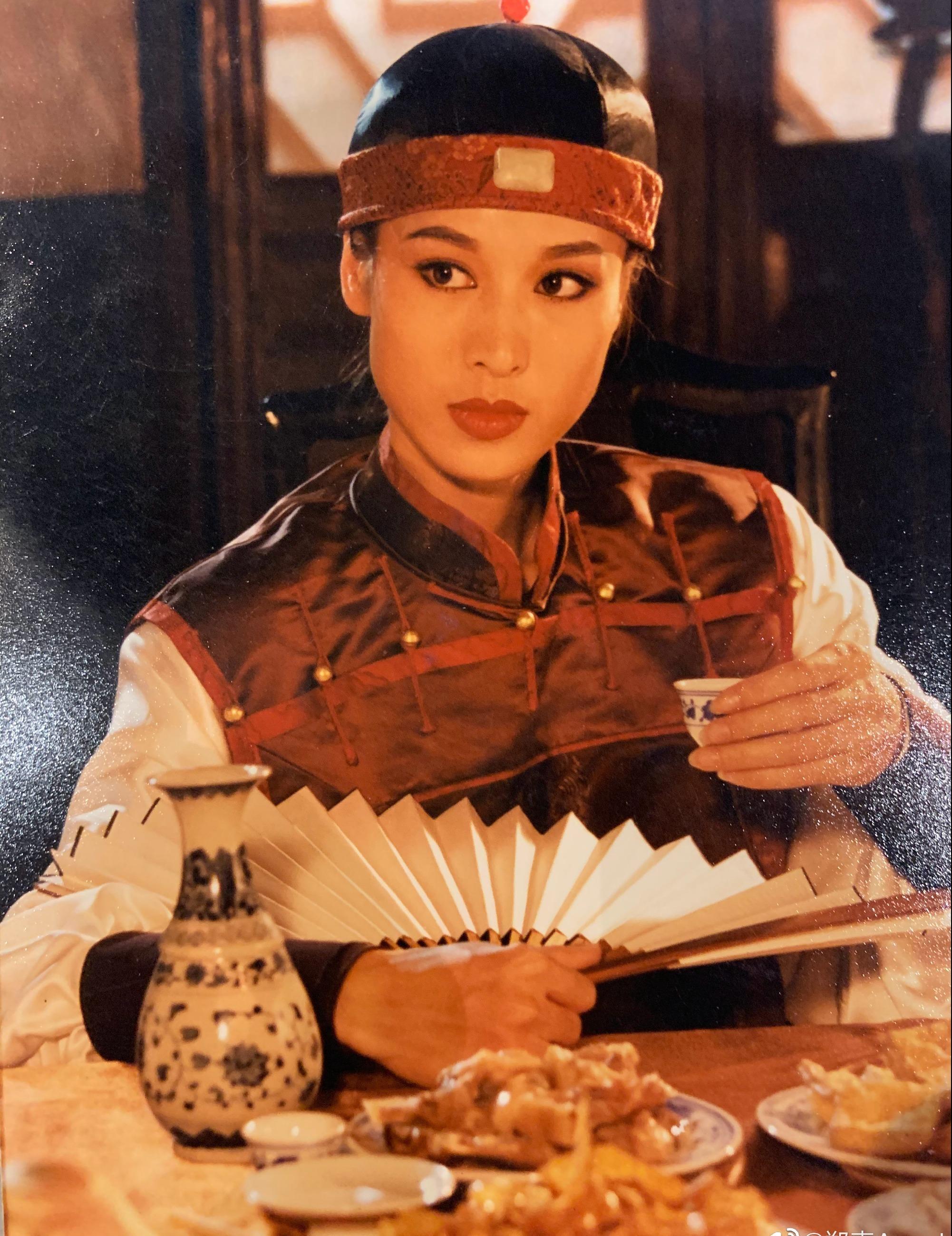 """60后同名女演員鄭爽遭""""誤傷"""" 直言:真的是苦不言衷"""