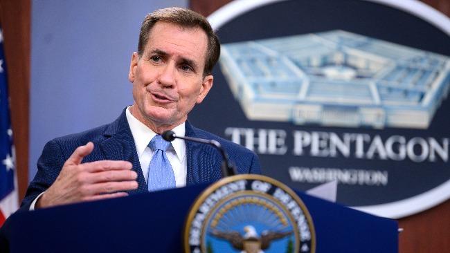 美国国防部:喀布尔机场未来或遭遇更多恐袭