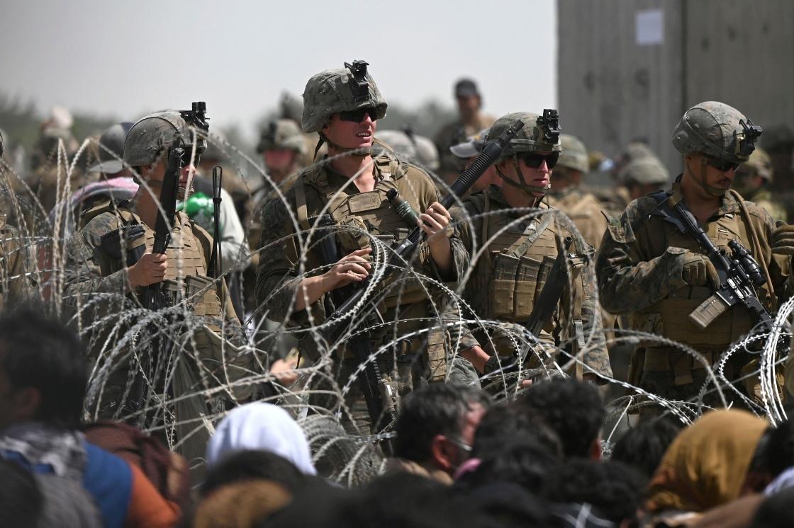 """美方疑向阿塔提供等待撤离阿富汗人名单 美媒称疑似""""杀戮名单"""""""