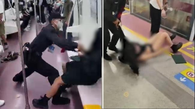 政能亮丨西安地铁事件暴露哪些方面亟待补课