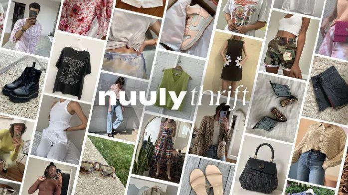 終于走出灰色市場的二手服裝,能改變人們的觀念和市場格局嗎?