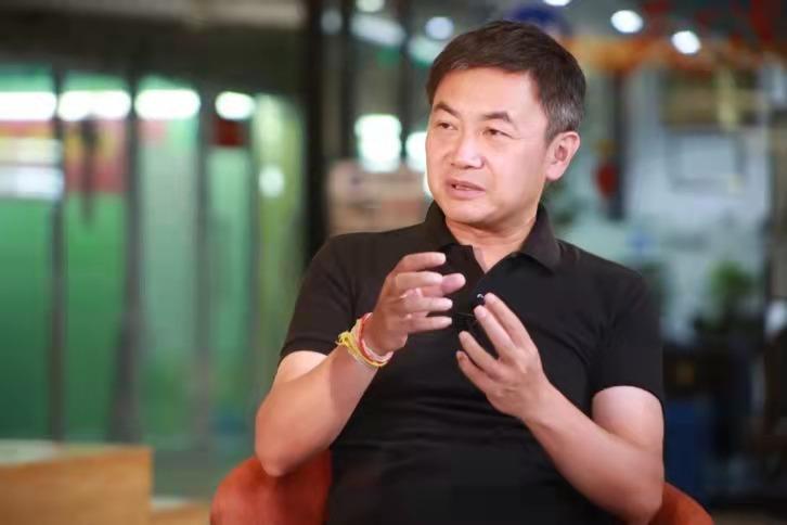 封面 毛大庆:北交所给了创业者极大的信心和勇气 他们需要的不仅仅是钱