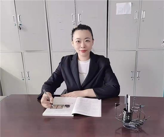 齐齐哈尔市昂昂溪区水师营满族镇中学校——王思佳
