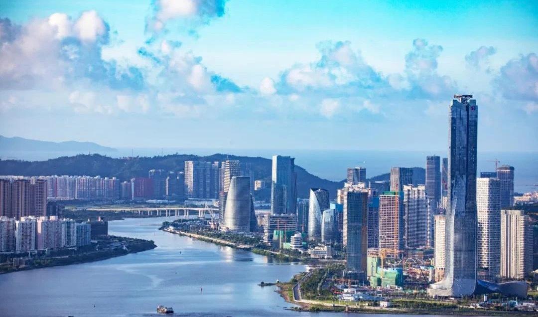 珠海:举全市之力支持配合服务好横琴粤澳深度合作区建设