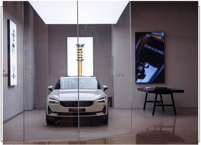 极星2新车型发布售价更亲民/明年品牌再搞大动作-图4