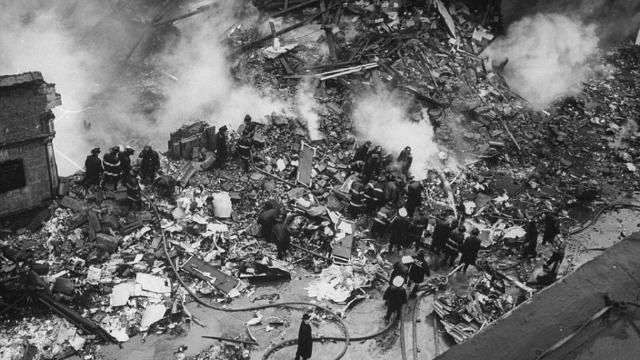 911事件中有4架飞机被劫持,最后93号班机命运如何?
