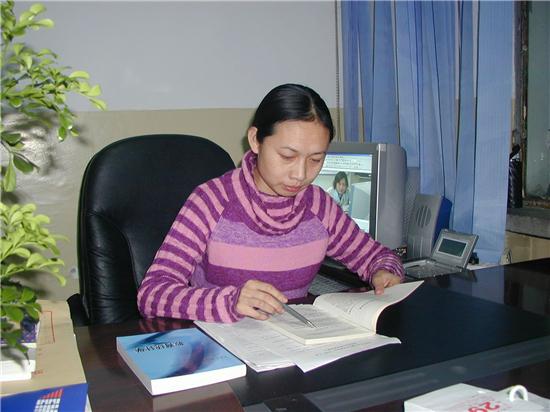 黑龙江工业学院——刘欣悦